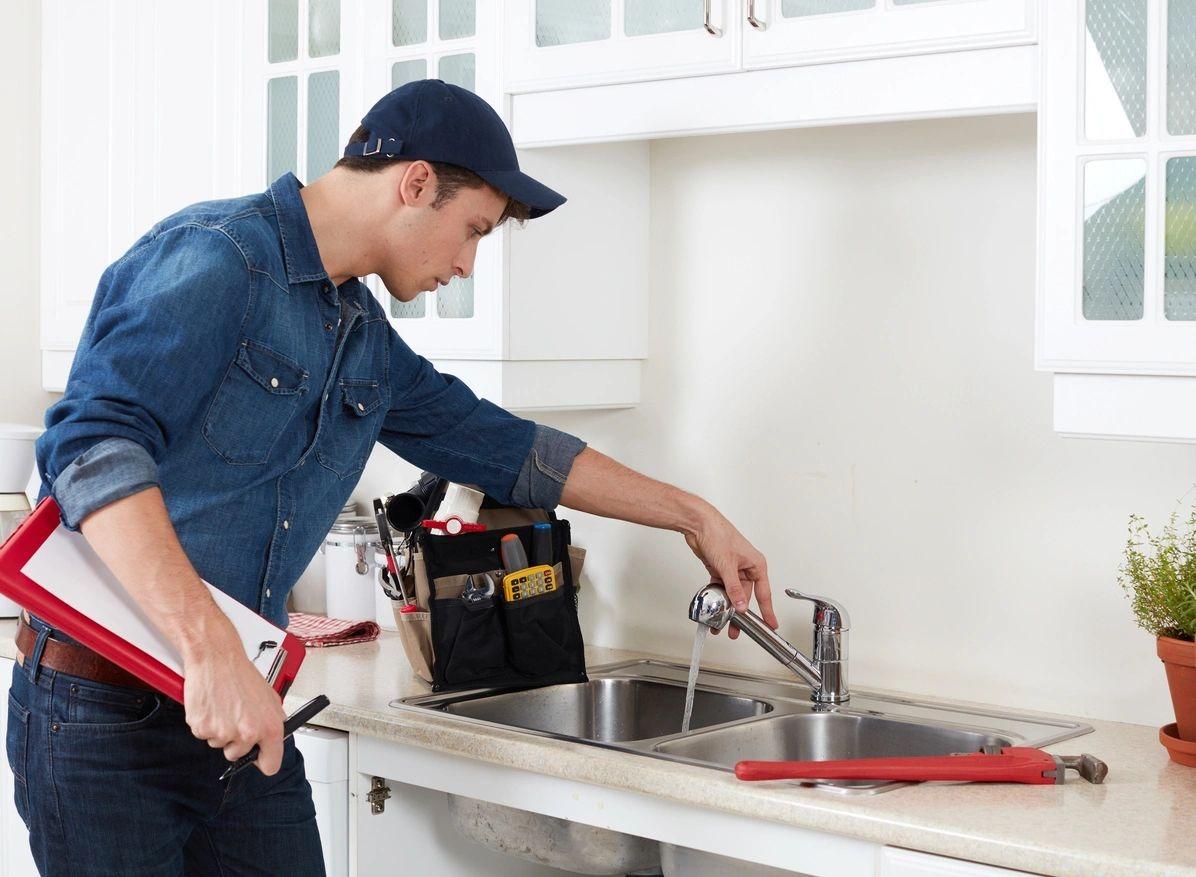 Kitchen Plumbing Services in Freeport   24/7 Emergency Plumber