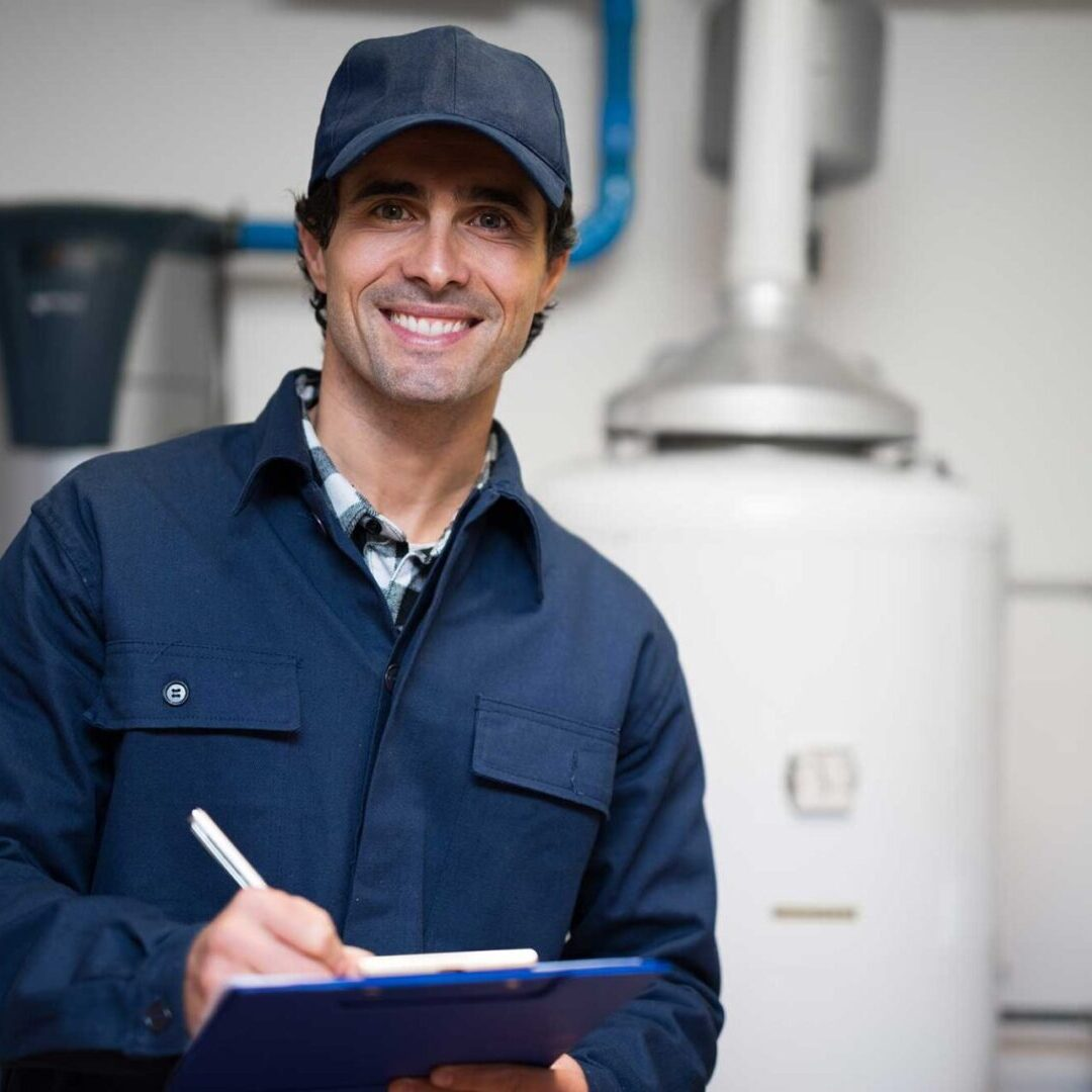 Hot Water Heater Repair, Replacement & Installation Experts