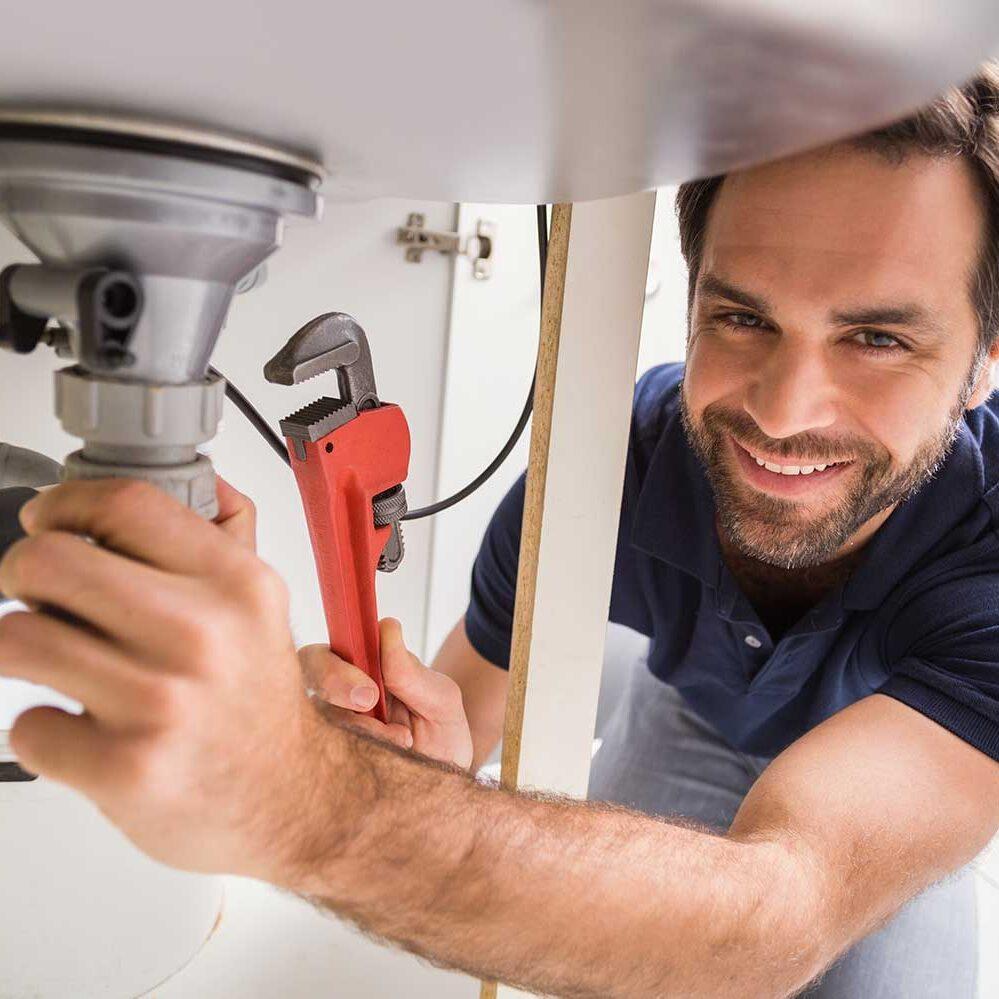 Leaking Pipe Repair   Call A Plumber   Brazosport Plumbing & Heating